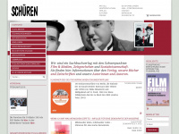 schueren-verlag.de