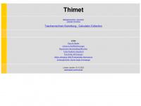 thimet.de