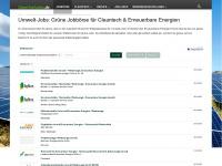 cleantechjobs.de