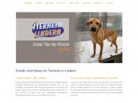 tierheim-lindern.de
