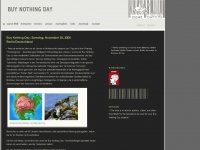 Buynothingday.de