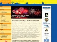 seenachtfest.com