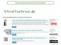 Strukturkrise.de