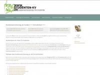 student-kv.de