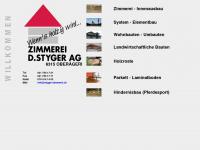 styger-zimmerei.ch