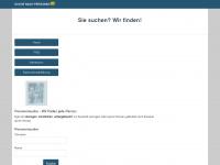 suchenachpersonen.de