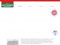 Kraftsdorfer.com