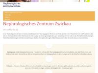 dialyse-zwickau.de