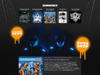 dominance-records.de Thumbnail