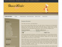 Damen-kleider4you.de