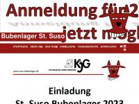 Suso-bubenlager.de