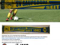 Sv-saupsdorf.de