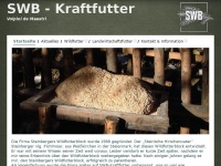 Swb-kraftfutter.at