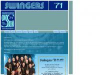 swingers71.de Webseite Vorschau