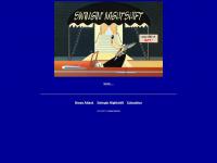 swingin-nightshift.de Webseite Vorschau