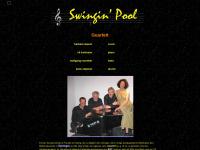 swingin-pool.de Webseite Vorschau