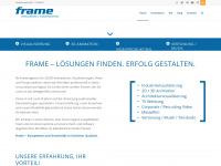 frame3d.de