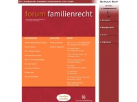 forum-familienrecht.de