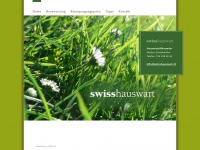 Swisshauswart.ch