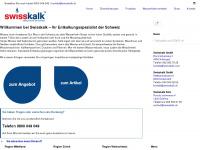 swisskalk.ch