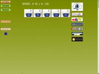 swjas.de Webseite Vorschau