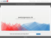 swizzzprozzz.ch Webseite Vorschau