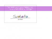 swoboda-go-ahead.de Webseite Vorschau