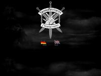 swordbrothersproductions.de Webseite Vorschau