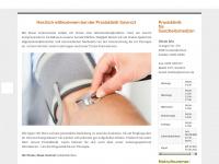 sworszt.de Webseite Vorschau