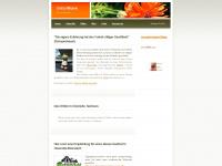 sworm.de Webseite Vorschau