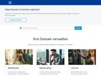 t0b3.de Webseite Vorschau