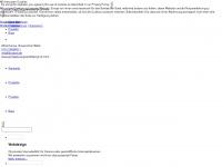 3sessel.de Webseite Vorschau