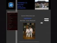 Taekwondo-hessen.de
