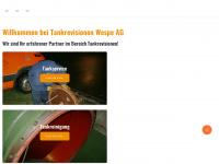Tankrevisionen-wespe.ch