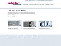 stoehr-gmbh.de