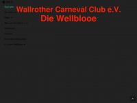 wellblooe.de
