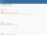 vlc-forum.de
