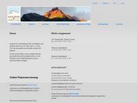 tcengelberg.ch Webseite Vorschau