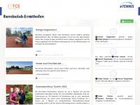 tcernsthofen.at Webseite Vorschau