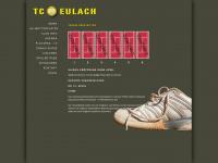 tceulach.ch Webseite Vorschau