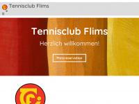 tcflims.ch Webseite Vorschau