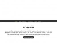 tcfraubrunnen.ch Webseite Vorschau