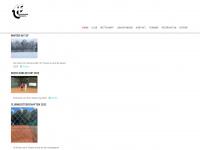 tcfluntern.ch Webseite Vorschau