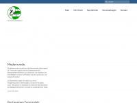 tcg-tennis.de Webseite Vorschau