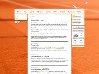 tcfuellerich.ch Webseite Vorschau