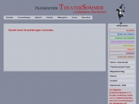 theatersommer.de