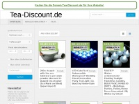 Tea-discount.de