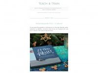 Teachandtrain.de