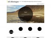 Tefo-montagen.ch