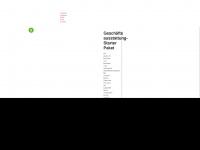 flyerprint.net Webseite Vorschau